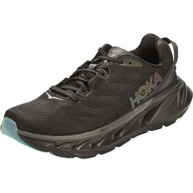 Hoka One One Elevon 2 Zapatillas Mujer, black/dark shadow